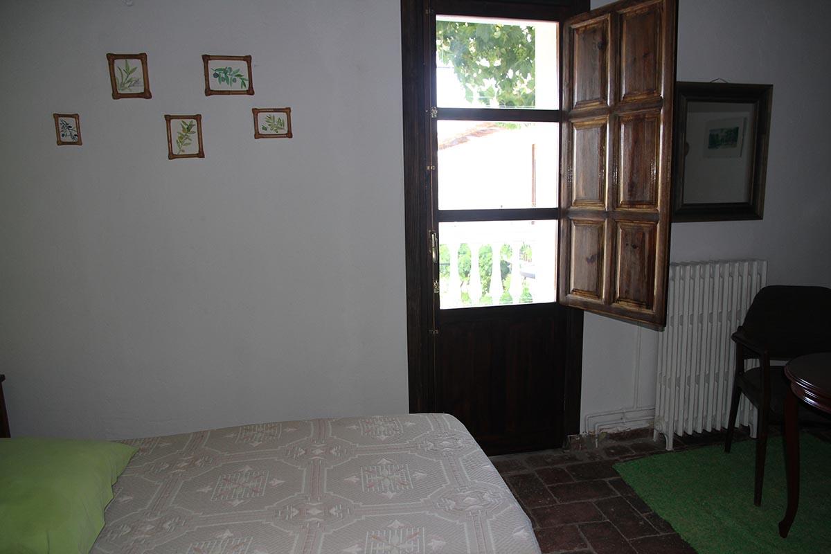 Habitación Olivo