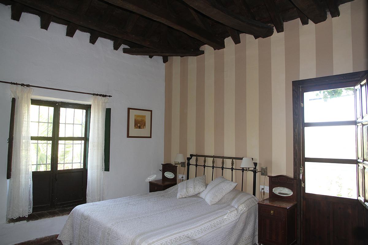 Habitación Rosal